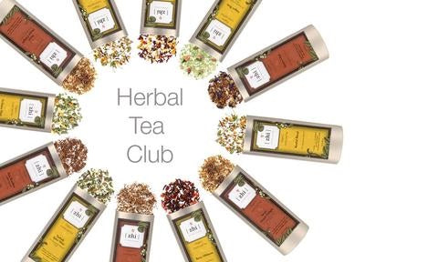 Herbal Tea Club