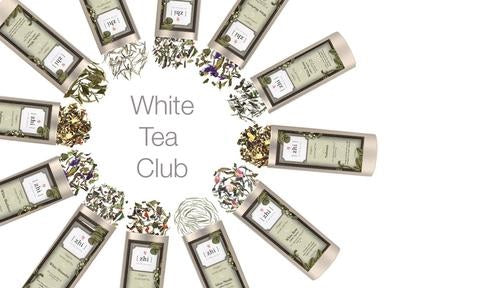 White Tea Club