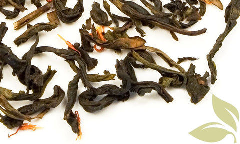 Plum Oolong