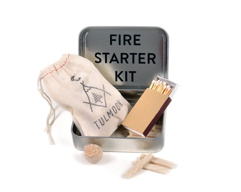 Easy Does It Fire Starter Kit - Echtra Outfitters  - 1