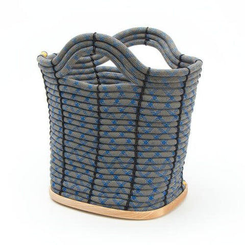 60 Ft. Climbing Rope Basket - Echtra Outfitters - Tom Will Make