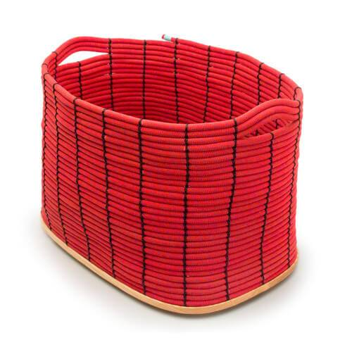 200 Ft. Climbing Rope Basket - Echtra Outfitters - Tom Will Make