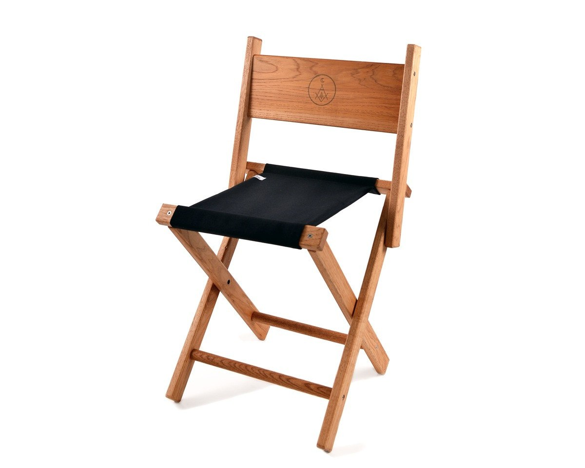 The Proper Chair - Echtra Outfitters  - 1