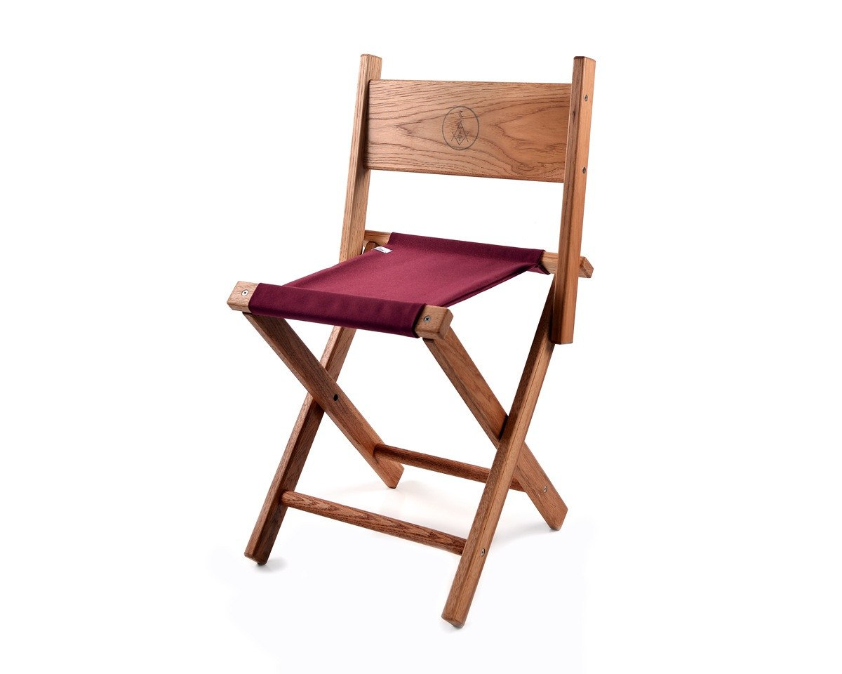 The Proper Chair - Echtra Outfitters  - 2