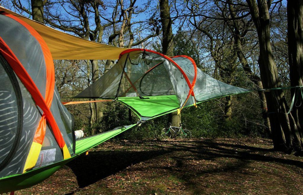 Trilogy Super Tree Tent - Echtra Outfitters  - 10