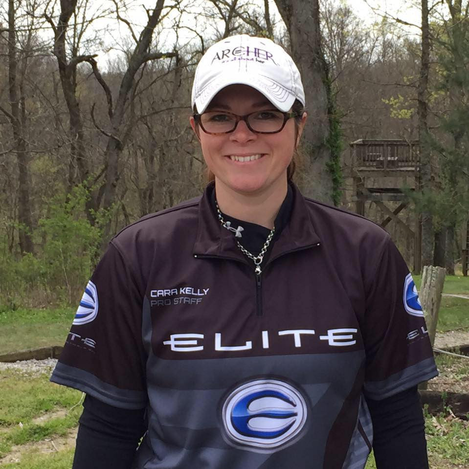 Elite Archerys Cara Kelly Secures Second Place For Ibo Triple Crown