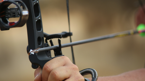 9 Critical Steps to Tuning Your Bow – Elite Archery
