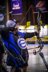 kris schaff world archery