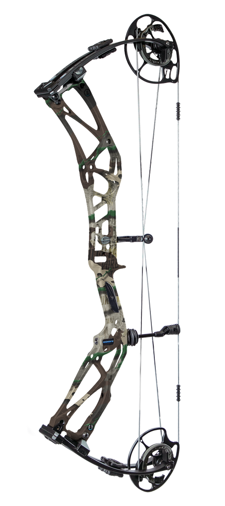 Enkore 40# Pure Whitetail - RH