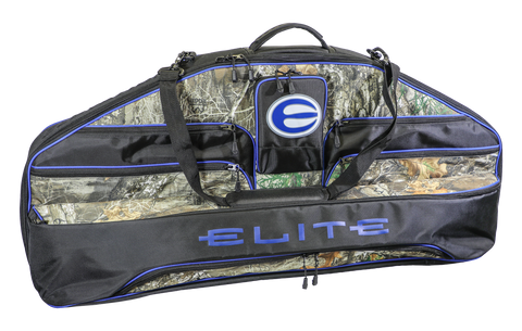 Elite Realtree Edge Single Bow Case by Elevation