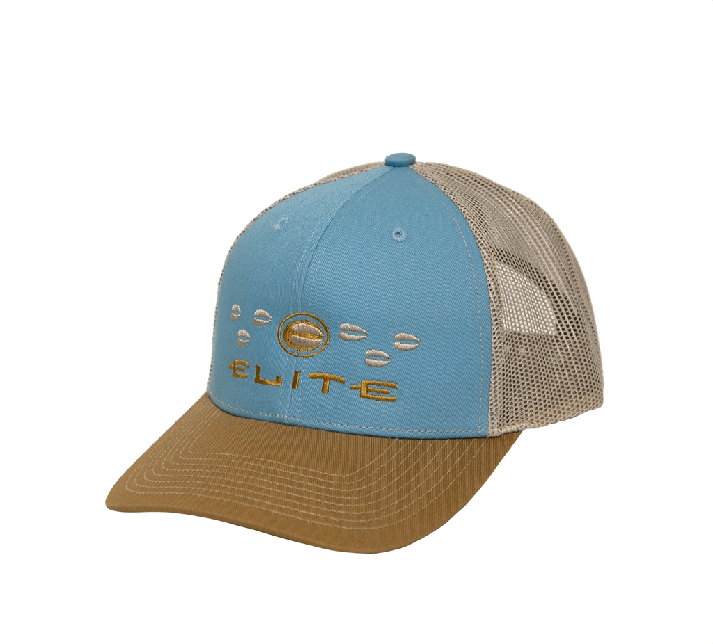 Elite Hoof Prints Hat