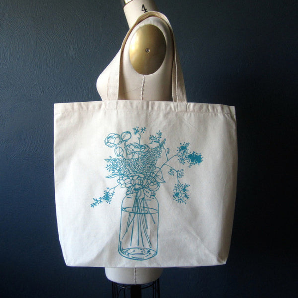 Oh, Little Rabbit Tote Bag