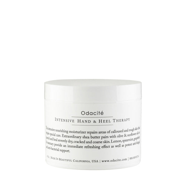 Odacite Intensive Hand & Heel Therapy at LURKshop