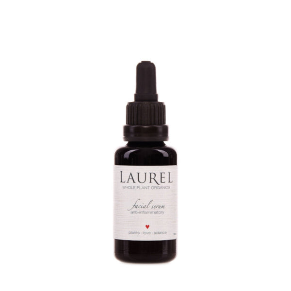 Anti-Inflammatory Face Serum