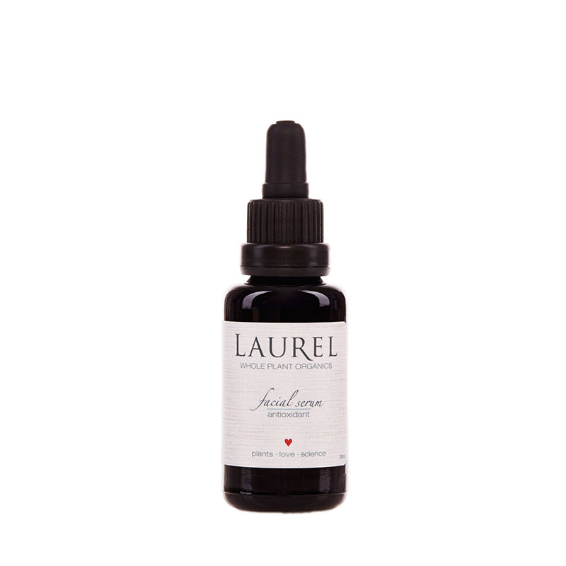 Antioxidant Face Serum