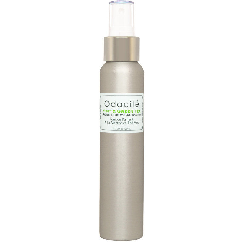 Odacite Mint and Green Tea Toner