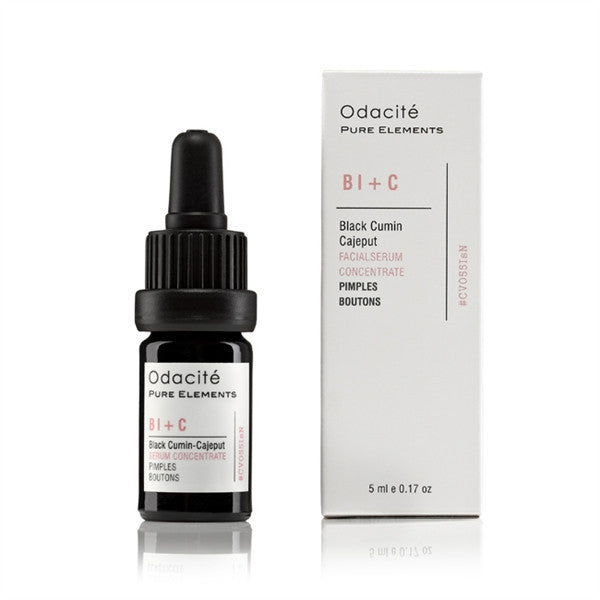 Black Cumin Cajeput Face Serum Concentrate - Bl + C