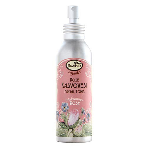 Rose Facial Tonic