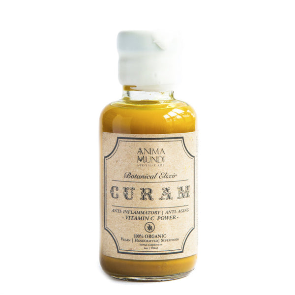 Curam Anti-Aging Beauty Elixir by Anima Mundi
