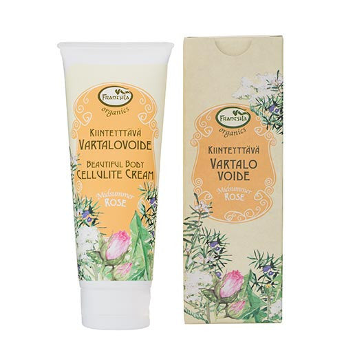 Beautiful Body Cellulite Cream