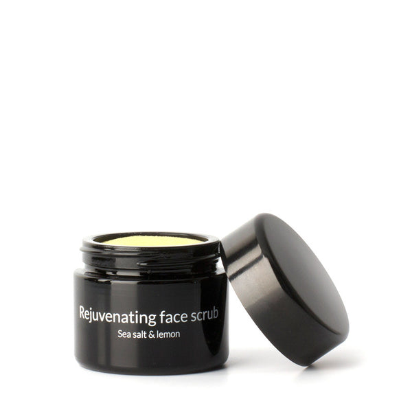 Rejuvenating Face Scrub