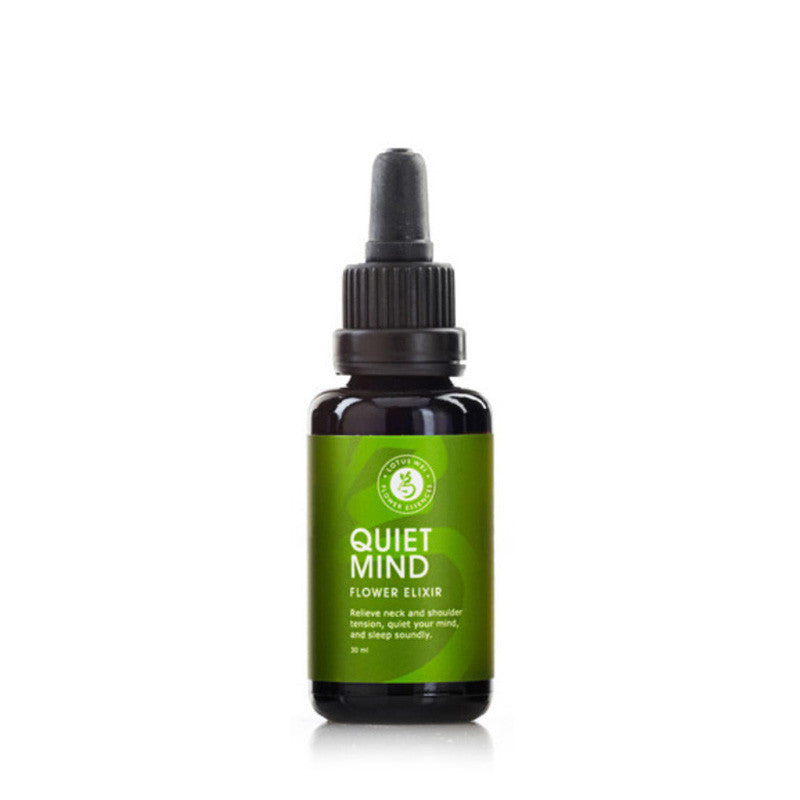 lurk lotus wei quiet mind elixir