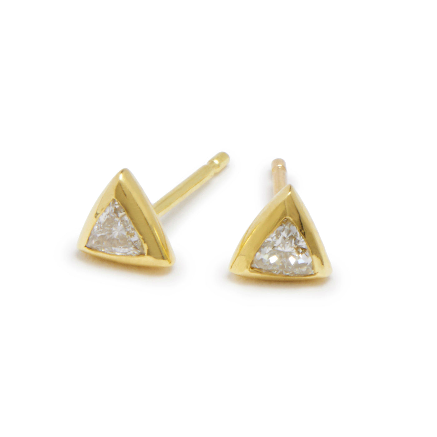trillion diamond essential studs