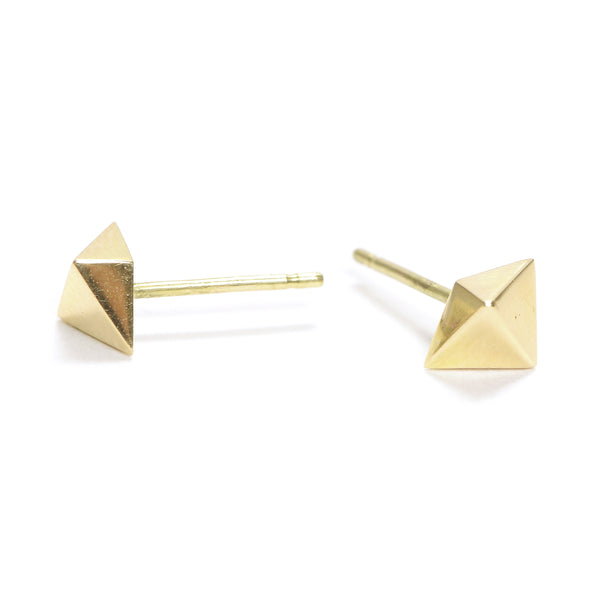 double pointed studs