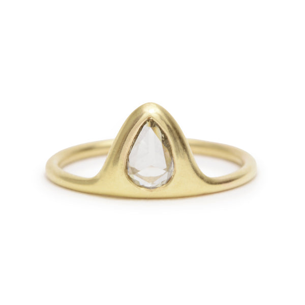 mini pear solitaire
