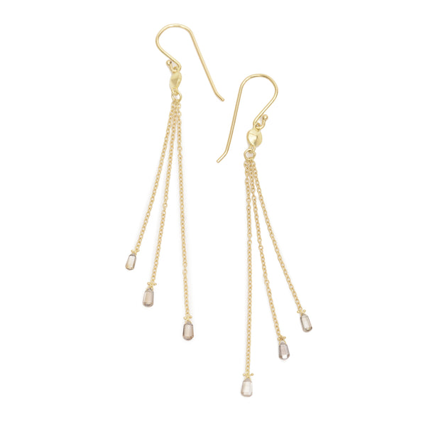 diamond brio jelly fish dangles