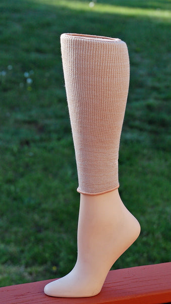 Boot Leggings Rider Wraps