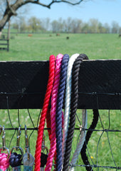 Cotton Lead Ropes