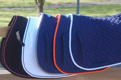 Quilted Saddle Pads