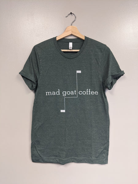 Mad Goat New Design T-Shirt