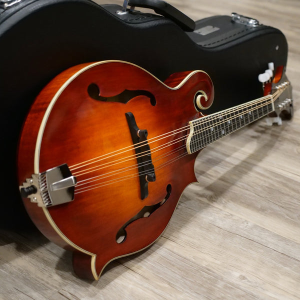 Eastman MD515V Varnish Mandolin