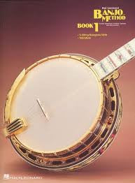 Hal Leonard Banjo Method – Book 1