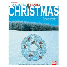 Celtic Fiddle Christmas Book