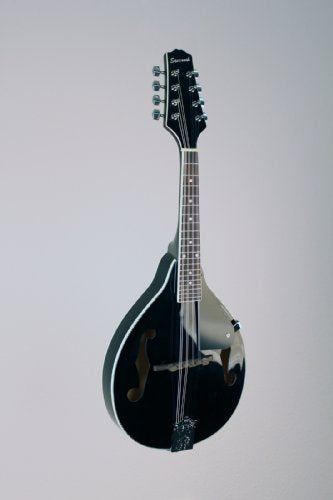 Savannah SA-100-BK Mandolin Black