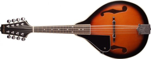 Stagg M20 Left-Handed Bluegrass Mandolin