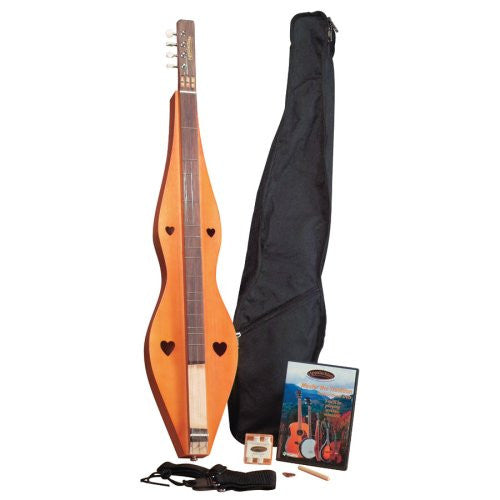 Appalachian Dulcimer Package