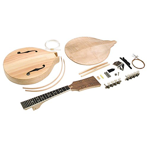 Saga AM-10 A-Model Mandolin Kit