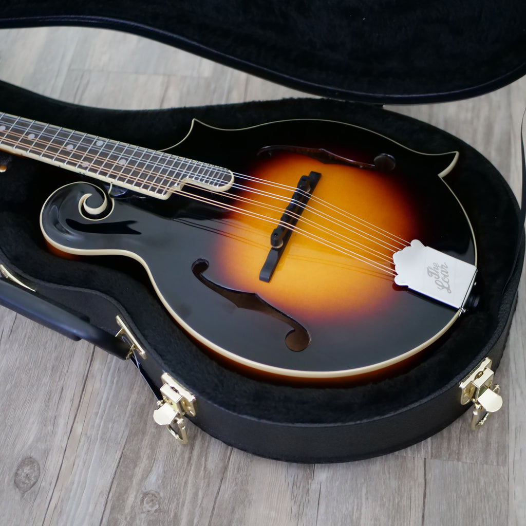 The Loar LM-520 Mandolin - Free Case