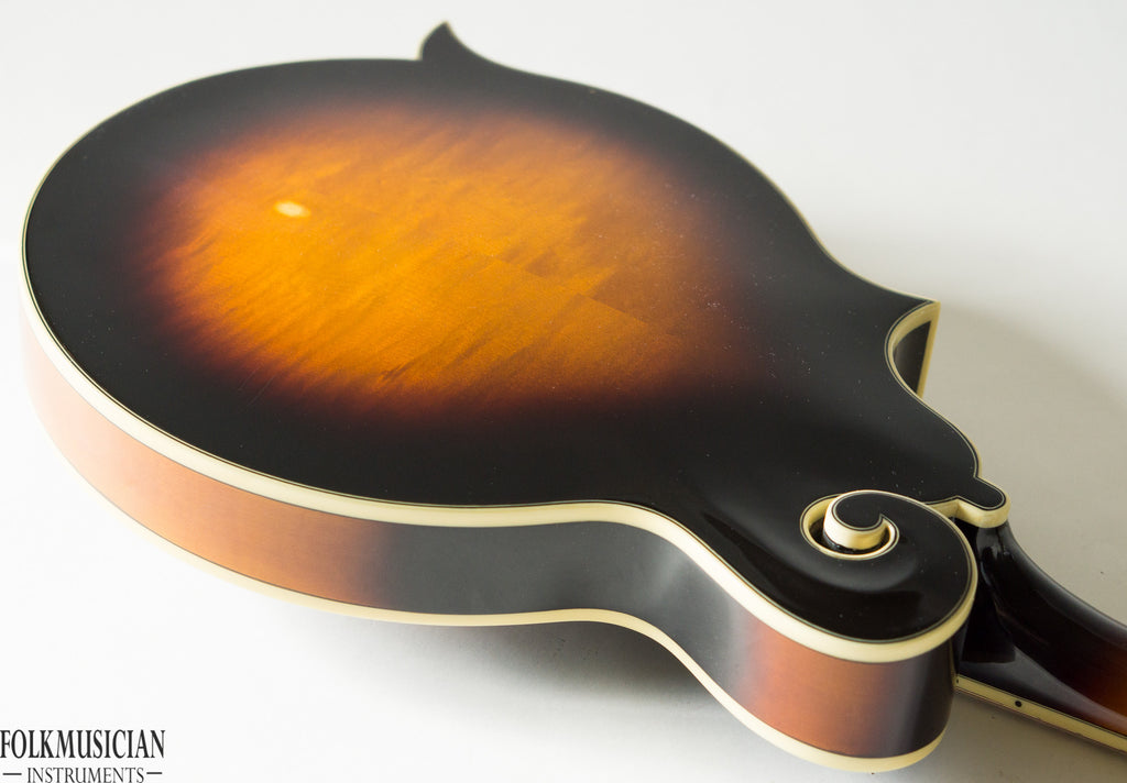 The Loar LM-600 Electric Mandolin Second
