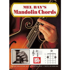 Mandolin Chords Book