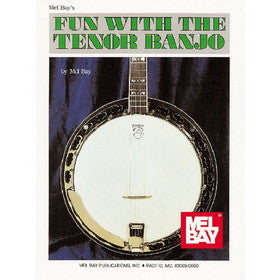Fun with the Tenor Banjo Book CD Set