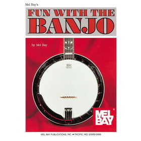 Fun with the Banjo Book CD Set