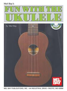 Fun with the Ukulele Book CD Set