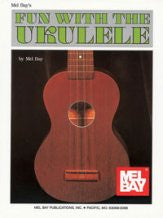 Fun with the Ukulele Book
