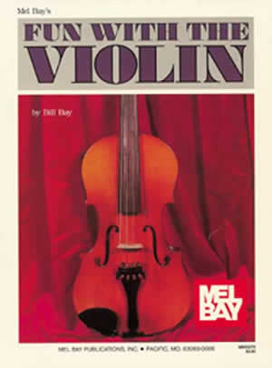 Fun with the Violin Book