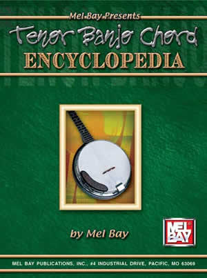 Deluxe Encyclopedia of Tenor Banjo Chords